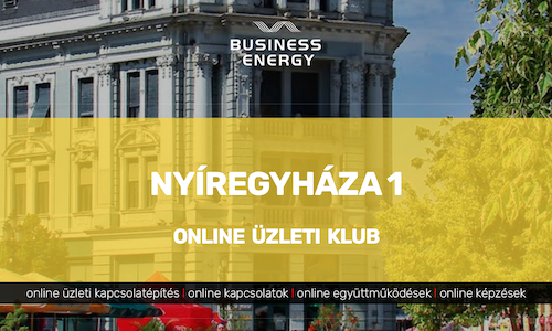 Business Energy